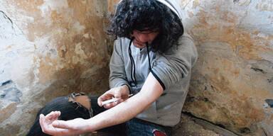Dealer holte sich von Ärzten Drogenrezepte