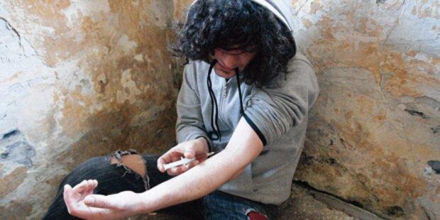Bande schmuggelte fast 50 Kilo Heroin