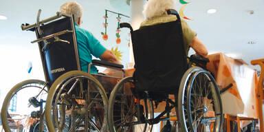 Horror-Pflege in illegalem Seniorenheim