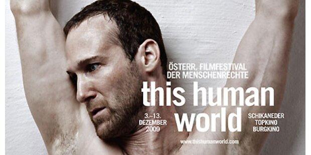 Filmfestival der Menschenrechte startet!