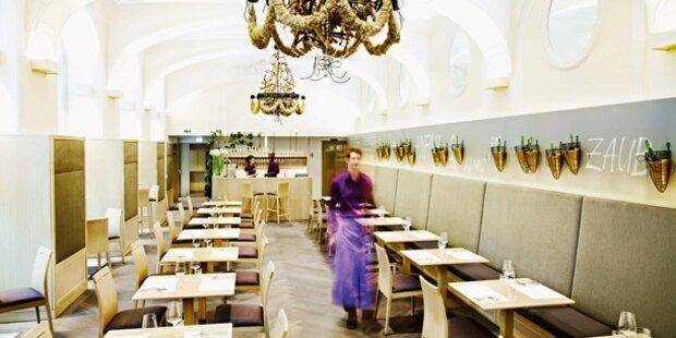 Wien bekommt neuen Veggie-Genuss-Tempel
