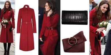 Kate Middleton: Look zum Nachshoppen
