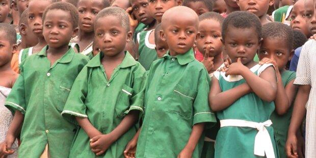 ÖSTERREICH hilft diesen Kindern