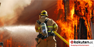 Jährlich über 40.000 Brände