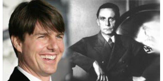 Historiker vergleicht Tom Cruise mit Goebbels