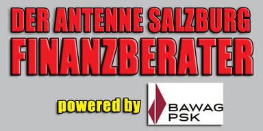 Antenne Salzburg Finanzberater
