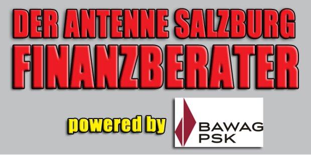 Der Antenne Salzburg Finanzberater