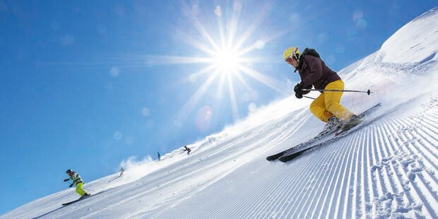Große Ungewissheit im Skigebiet