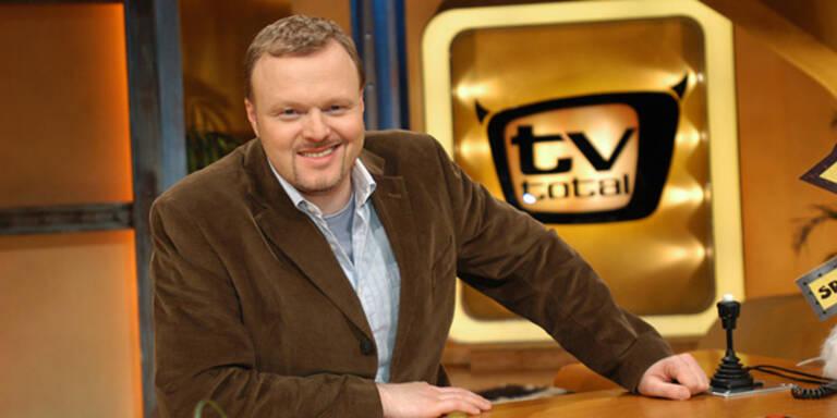 TV Total wegen Bimmel-Bingo geklagt