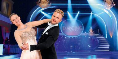 Bühne frei für Promi-Tänzerinnen