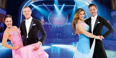 Dancing Stars Görgl Petzner