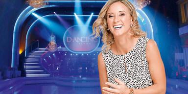 Michaela Kirchgasser Dancing Stars