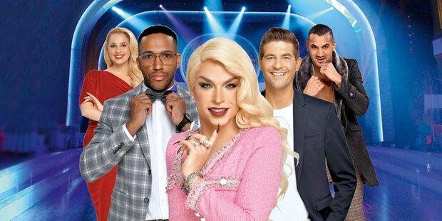 Wirbel um die neuen ''Dancing Stars''