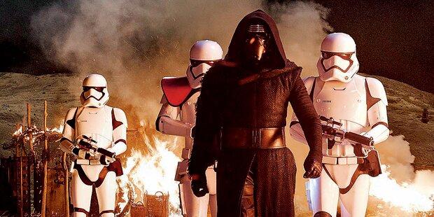 Die Geheimnisse von Star Wars