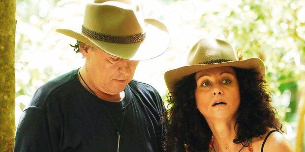 Mausi gönnt sich Dschungel zum 50er