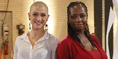 Voice of Germany: Denise Beiler & Rachelle Jeanty