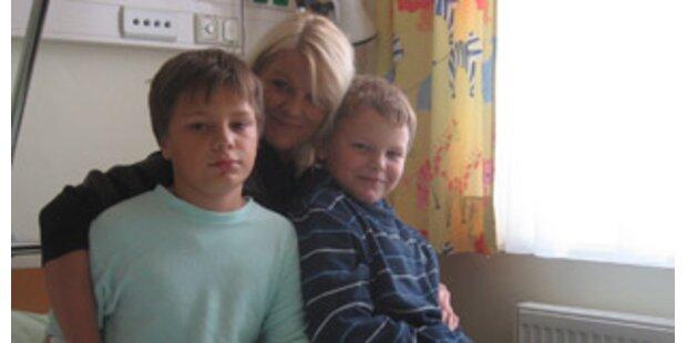 Schüler prügelten Kinder in NÖ ins Spital