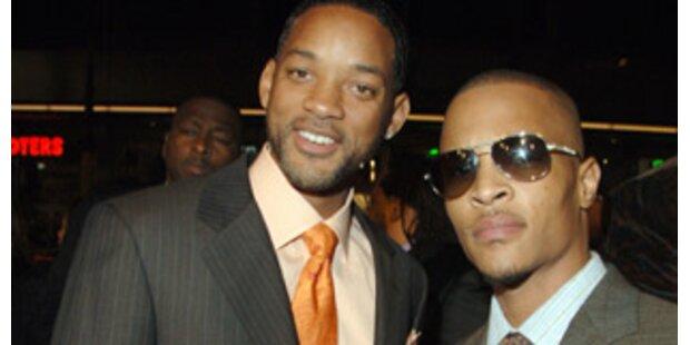 Rapper T.I. wegen Waffendeal festgenommen