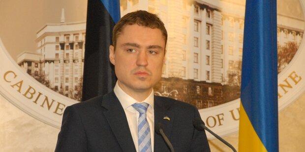 Jetzt fix: Estland übernimmt EU-Voristz