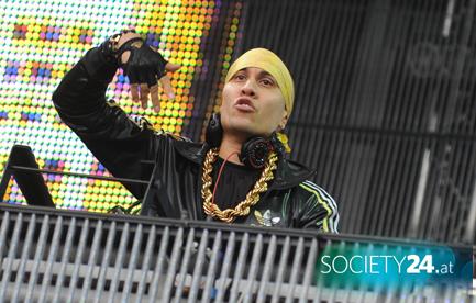 David Guetta in Wien