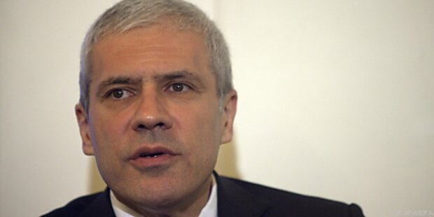 Tadic entschuldigt sich für Vukovar