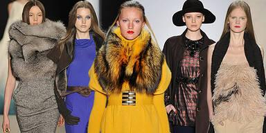 Berlin fashion Week Tag 2
