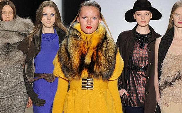 Top Designer glänzen bei Berlin Fashion Week