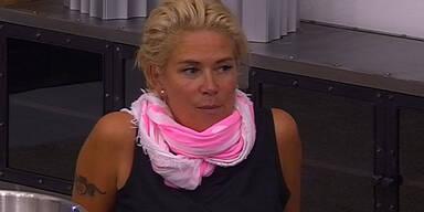 Claudia Effenberg Promi Big Brother