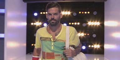 Promi Big Brother: Daniel Köllerer zieht aus