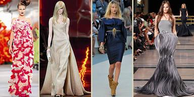 Tag 2: Pariser Couture als Fest der Sinne