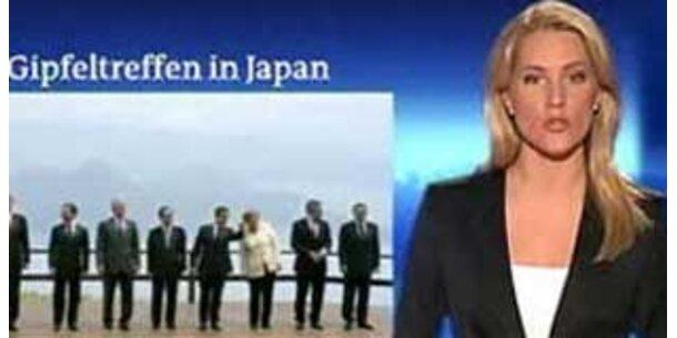 """Schon wieder: """"Tagesschau""""-Panne bei der ARD"""