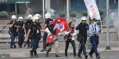 Türkei: Jetzt droht Einsatz der Armee