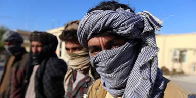 Afghanistan will 400 Taliban freilassen