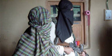 Pakistanische Taliban töteten polnische Geisel