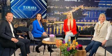 Tamara Fellner Show