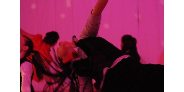 Internationaler Tanztag lockt