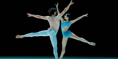 """Tanzperspektiven"": Vier Choreographen beschenken Wiener Staatsoper"