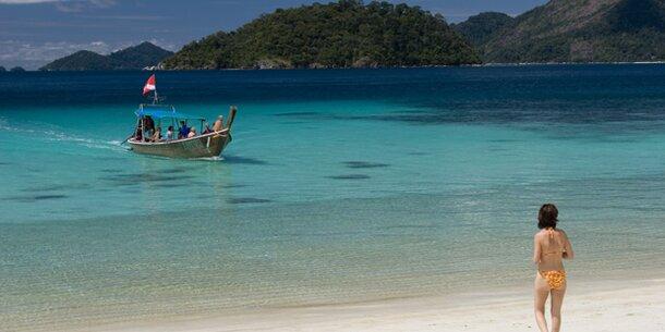 Thai paradies münchen