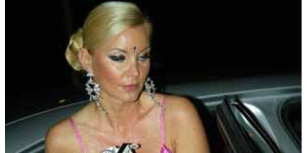 Tatjana Gsell mit 1 Promille beim Fahren erwischt