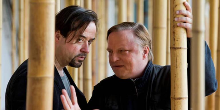 Axel Prahl spricht erneut über Tatort-Aus