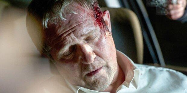 Krassnitzer ermittelt mit Kugel im Kopf
