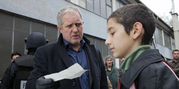 Tatort-Star Krassnitzer talkt über neuen Fall