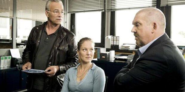 Kult-Assistentin Franzi verlässt Tatort-Köln