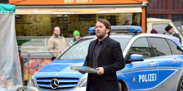 MDR sucht verbissen nach Tatort-Statisten
