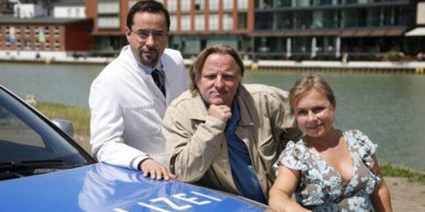 Münster Tatort ist Top, Wiener Duo Flop
