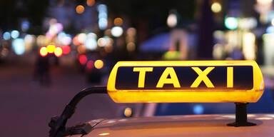 Taxi gegen Uber: Die Preisschlacht startet