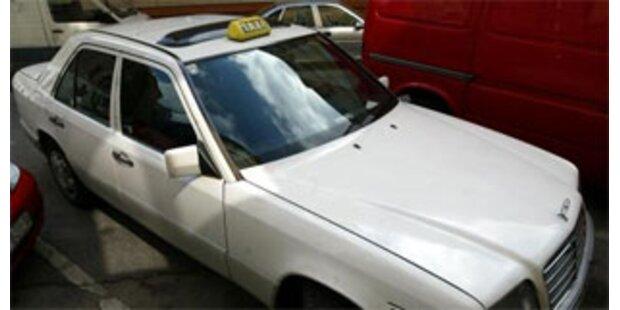 Brutaler Überfall auf Taxifahrer geklärt