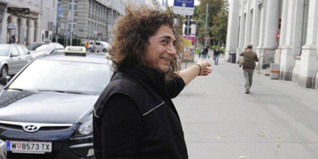 Bandenkrieg: Taxler rettete Schuss-Opfer