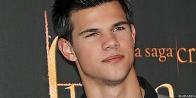 Taylor Lautner - schön aber auch witzisch