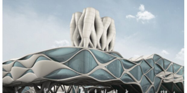 Bulgarische Bauten
